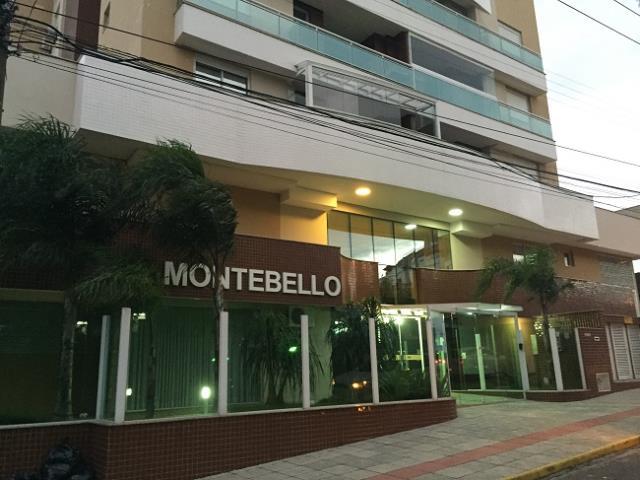 Apartamento - Código 632 a Locação no bairro Jardim Atlântico na cidade de Florianópolis - Condomínio MONTE BELLO