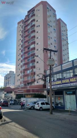 Cobertura Duplex - Código 626 a Venda no bairro Canto na cidade de Florianópolis - Condomínio Residencial Chateau de Valançay