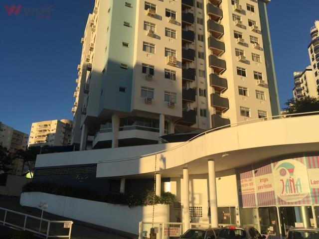 Cobertura Duplex - Código 867 a Venda no bairro Itacorubi na cidade de Florianópolis - Condomínio Residencial Solar de Francavilla