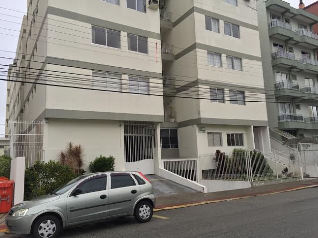 Apartamento - Código 658 a Venda no bairro Balneário na cidade de Florianópolis - Condomínio Residencial Tatiana