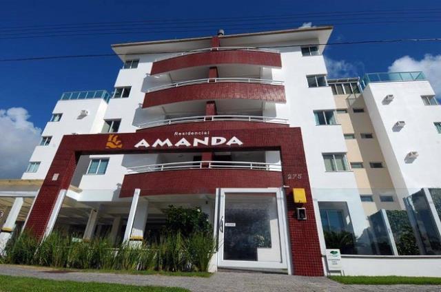 Apartamento - Código 667 a Venda no bairro Centro na cidade de Governador Celso Ramos - Condomínio Residencial Amanda
