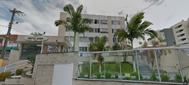 Apartamento - Código 86 Aluguel Anual SANTOS no bairro Estreito na cidade de Florianópolis