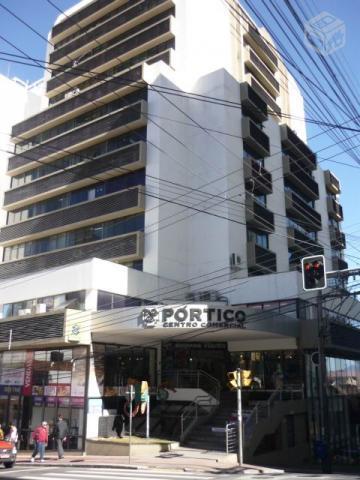 Sala - Código 777 Aluguel Anual CENTRO COMERCIAL PÓRTICO no bairro Centro na cidade de Florianópolis