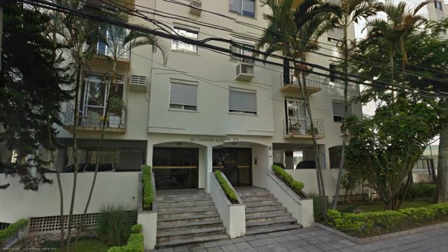 Apartamento - Código 846 Aluguel Anual CAMPOS ELISEOS no bairro Centro na cidade de Florianópolis