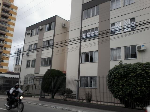 Apartamento - Código 878 Aluguel Anual HERCÍLIA no bairro Kobrasol na cidade de São José