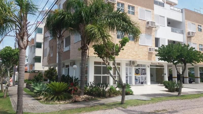 Loja - Código 890 Aluguel Anual BELLALUNA no bairro Jurerê Internacional na cidade de Florianópolis