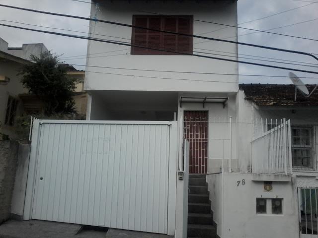 Casa - Código 931 Venda  no bairro Centro na cidade de Florianópolis