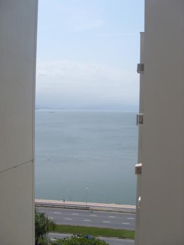 Apartamento - Código 950 Aluguel Anual ROBERTO MULLER no bairro Centro na cidade de Florianópolis