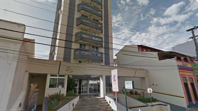 Kitnet - Código 964 Aluguel Anual VALPARAIZO no bairro Centro na cidade de Florianópolis
