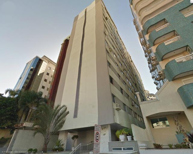 Apartamento - Código 971 Aluguel Anual IVO SILVEIRA no bairro Centro na cidade de Florianópolis