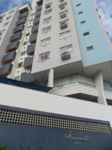 Apartamento - Código 972 Venda SOLAR DE FRANCAVILLA no bairro Itacorubi na cidade de Florianópolis