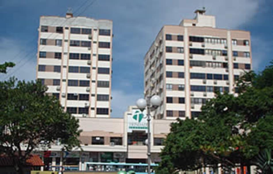 Loja - Código 1009 Venda TRINDADE CENTER no bairro Trindade na cidade de Florianópolis