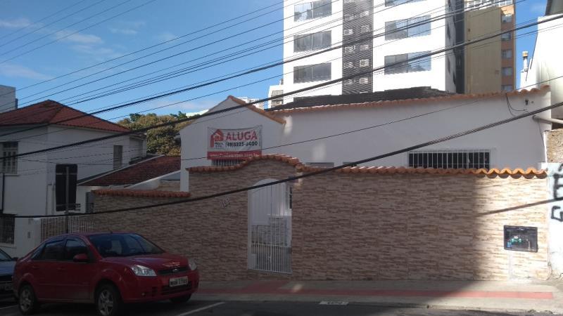 Casa - Código 1031 Aluguel Anual  no bairro Centro na cidade de Florianópolis