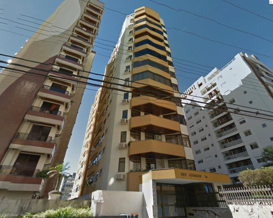 Apartamento - Código 1085 Venda GEORGIOS no bairro Centro na cidade de Florianópolis