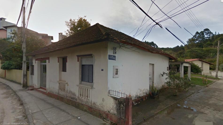 Terreno - Código 1109 Venda  no bairro Itacorubi na cidade de Florianópolis