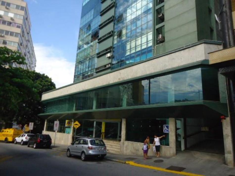 Sala - Código 1117 Venda IRMÃOS DAUX no bairro Centro na cidade de Florianópolis