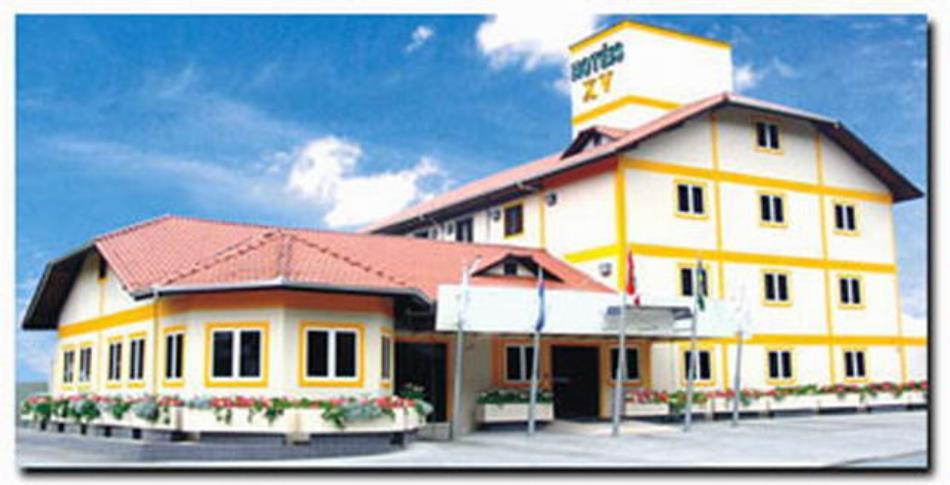 Hotel - Código 1122 Venda  no bairro Glória na cidade de Joinville