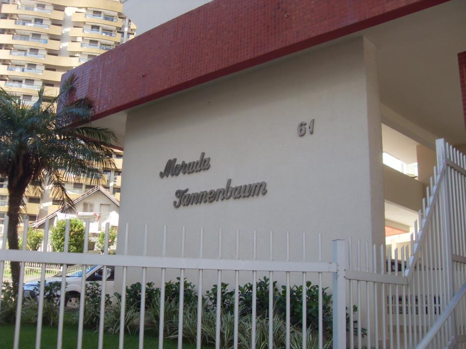 Apartamento - Código 1124 Aluguel Anual MORADA DE TANNENBAUM no bairro Centro na cidade de Florianópolis