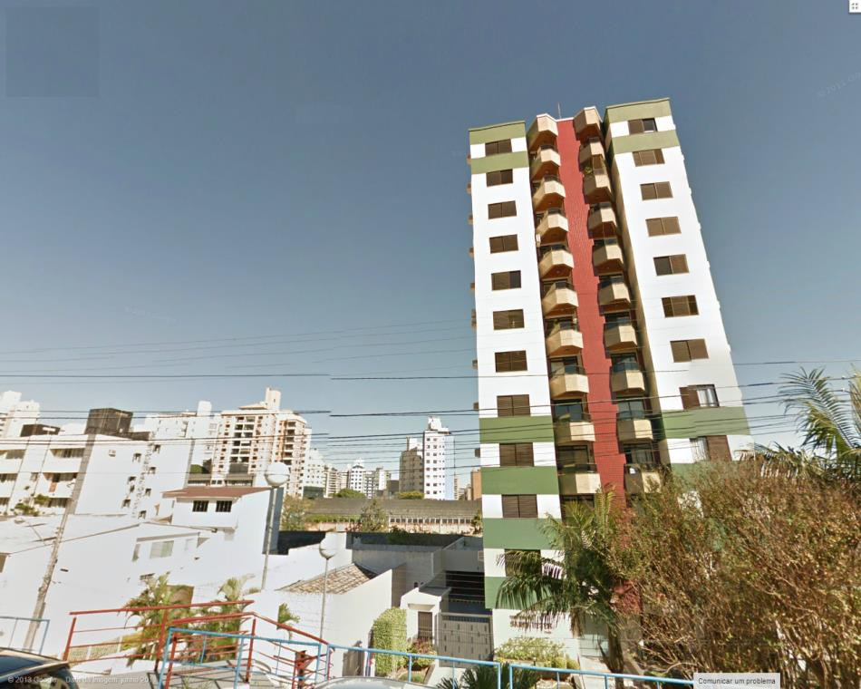 Cobertura - Código 1143 Venda SAINT PETER no bairro Centro na cidade de Florianópolis
