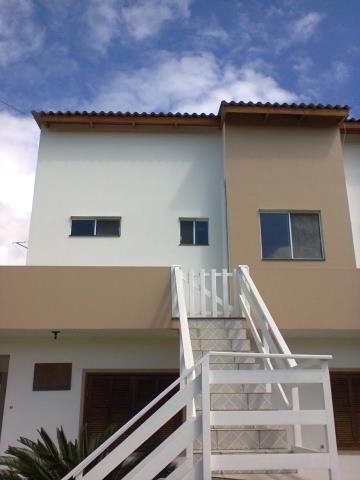 Apartamento - Código 1186 Aluguel Anual  no bairro Vargem Pequena na cidade de Florianópolis