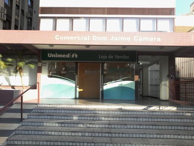 Sala - Código 1222 Venda DOM JAIME CAMARA no bairro Centro na cidade de Florianópolis