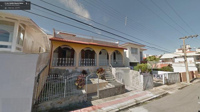 Casa - Código 1299 Venda  no bairro Jardim Atlântico na cidade de Florianópolis