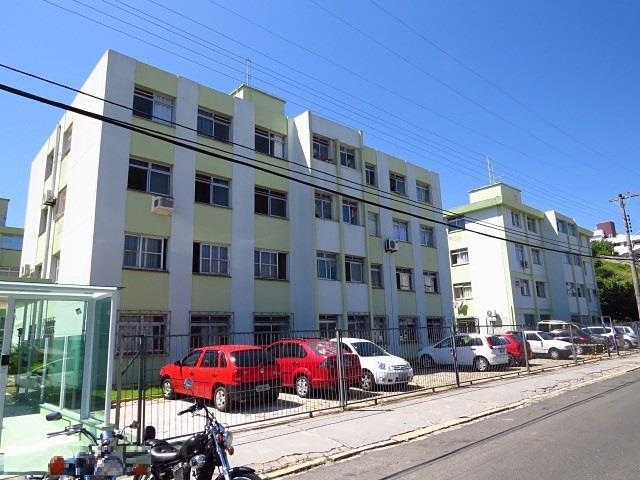 Apartamento - Código 1312 Venda BARRIGA VERDE no bairro Estreito na cidade de Florianópolis