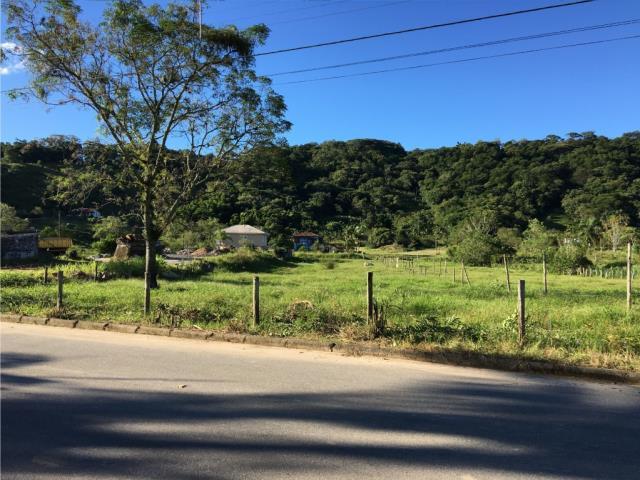 Terreno - Código 1322 Venda  no bairro Alto Aririu na cidade de Palhoça