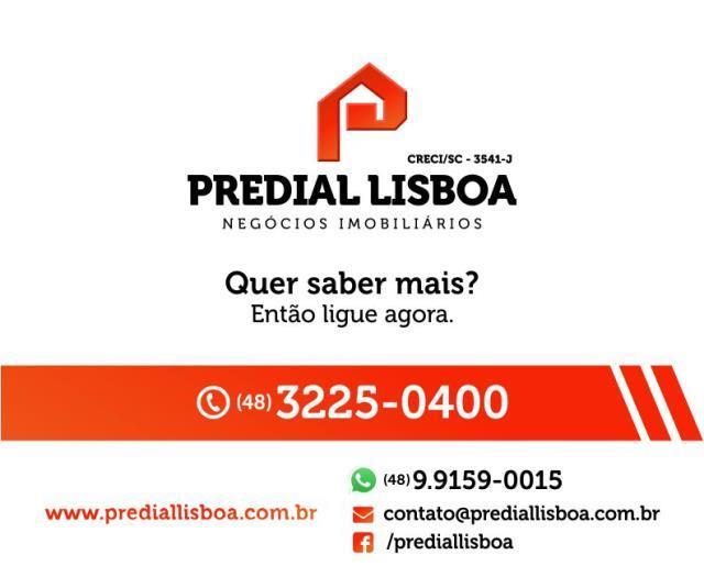 Terreno - Código 1334 Venda  no bairro Pantanal na cidade de Florianópolis