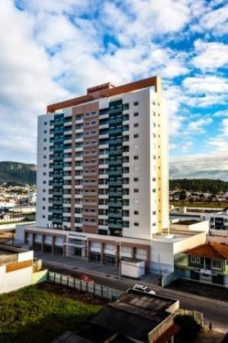 Apartamento - Código 1343 Venda STELLATO no bairro Passa Vinte na cidade de Palhoça