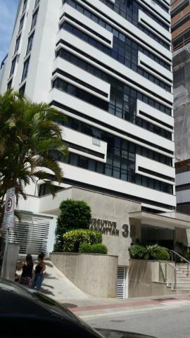 Sala - Código 1345 Venda EXECUTIVE MANHATTAN no bairro Centro na cidade de Florianópolis