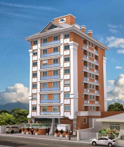 Apartamento - Código 1373 Venda PALAZZO TOPÁZIO no bairro Agronômica na cidade de Florianópolis