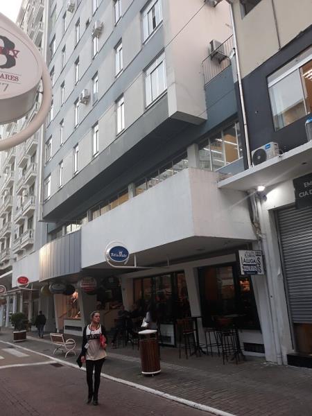 Apartamento - Código 1385 Venda Itamarati no bairro Centro na cidade de Florianópolis