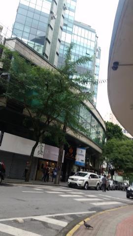Sala - Código 1405 Venda IRMÃOS DAUX no bairro Centro na cidade de Florianópolis