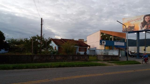 Terreno - Código 1408 Venda  no bairro Carianos na cidade de Florianópolis