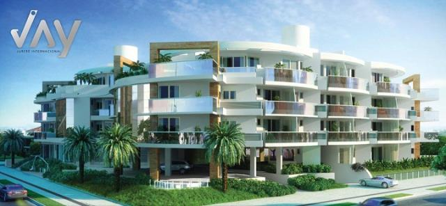 Cobertura - Código 1409 Venda Jay Luxury Home Design no bairro Jurerê Internacional na cidade de Florianópolis