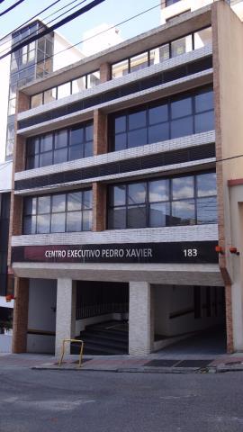 Sala - Código 1418 Venda CENTRO E. PEDRO XAVIER no bairro Centro na cidade de Florianópolis