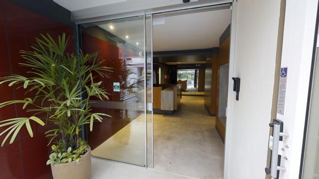 Sala - Código 1421 Aluguel Anual e Venda Lumière no bairro Centro na cidade de Florianópolis