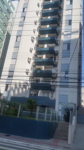Apartamento - Código 1431 Venda Padre Rohr no bairro Centro na cidade de Florianópolis