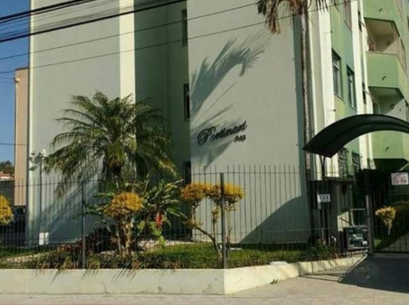 Apartamento - Código 1436 Aluguel Anual e Venda Portinari no bairro Nossa Senhora do Rosário na cidade de São José