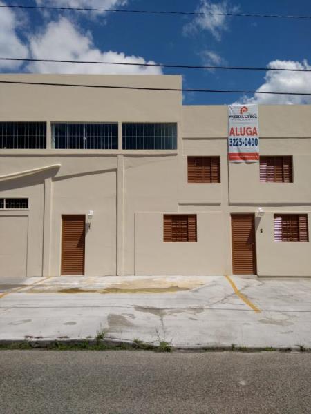 Apartamento - Código 1448 Aluguel Anual  no bairro Carianos na cidade de Florianópolis