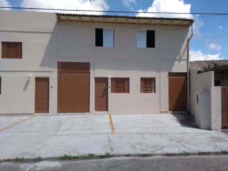 Apartamento - Código 1453 Aluguel Anual  no bairro Carianos na cidade de Florianópolis