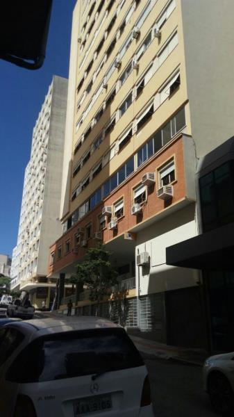 Apartamento - Código 1455 Venda JORGE DAUX no bairro Centro na cidade de Florianópolis