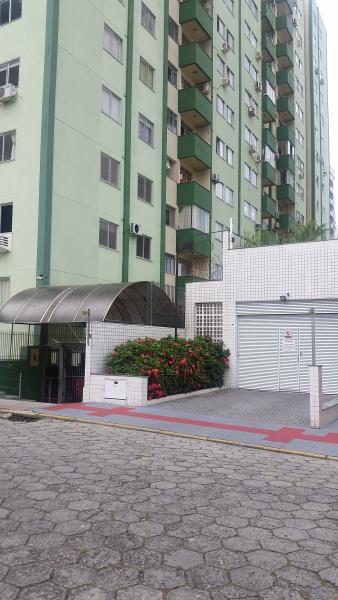 Apartamento - Código 1457 Venda Juscelino Kubitschek no bairro Campinas na cidade de São José