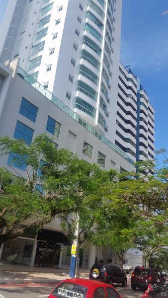 Apartamento - Código 1461 Venda Marina Palace Residence no bairro Centro na cidade de Balneário Camboriú