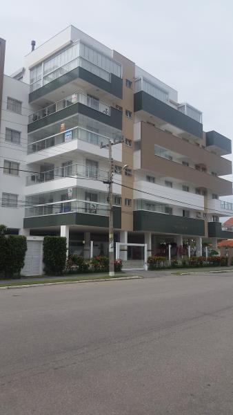 Apartamento - Código 1463 Venda Residencial Gabriela no bairro Palmas na cidade de Governador Celso Ramos