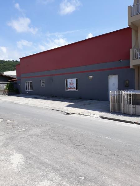 Galpão - Código 1469 Venda  no bairro Bela Vista na cidade de São José