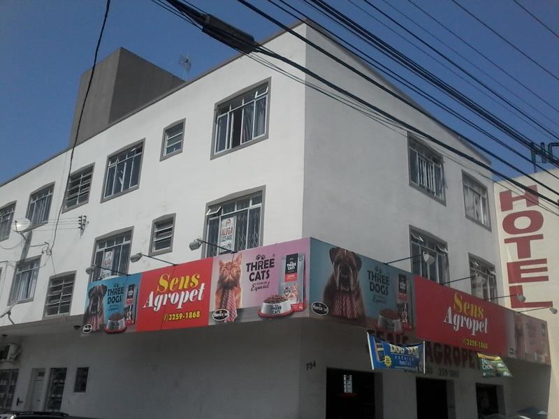 Apartamento - Código 1473 Aluguel Anual e Venda SENS no bairro Roçado na cidade de São José
