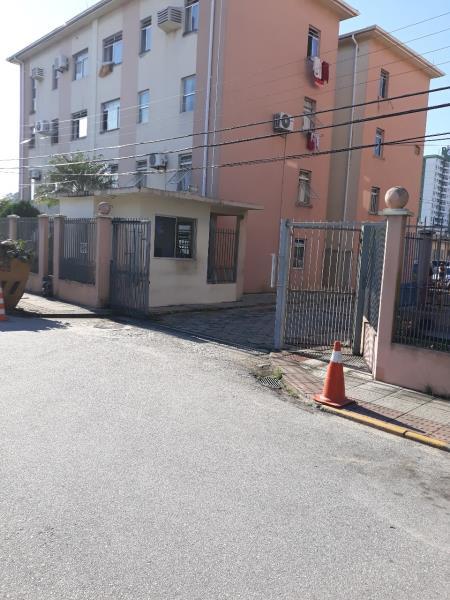 Apartamento - Código 1478 Venda Gerôncio Thives no bairro Barreiros na cidade de São José