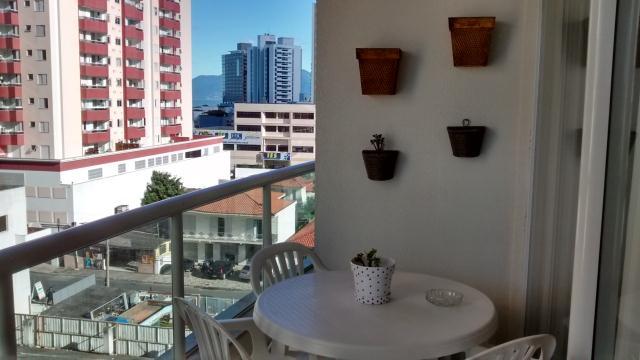 Apartamento - Código 575 a Venda no bairro Campinas na cidade de São José - Condomínio LA FONTAINE